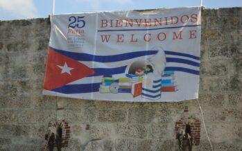 la XXV Feria Internacional del Libro, Cuba 2016