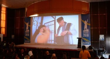 Kobanê International Film Festival kicks off today