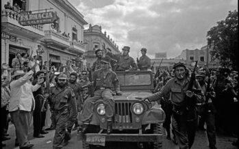 El primer día en La Habana sin Fidel