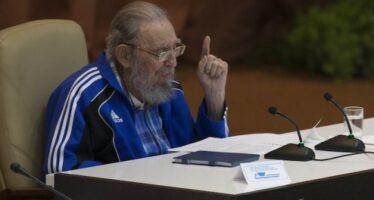 VII Congreso del Partido Comunista de Cuba