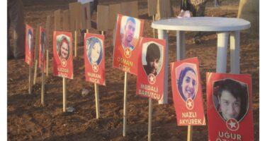 Kobanê Honours Pirsus Martyrs with Park