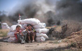 The Sheikh Jarrah Intifada
