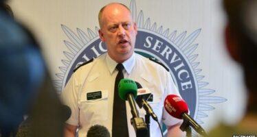 Provisional IRA still exists, says British report