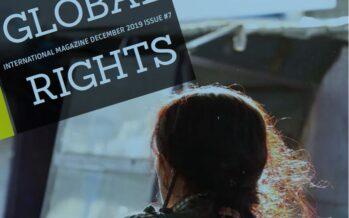 È online il nuovo numero di Global Rights magazine dedicato al Rojava