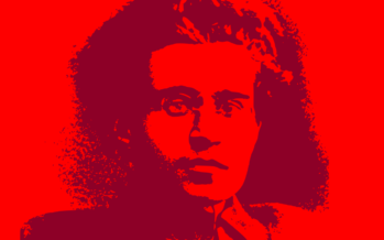 On a Day This Week.  April 27, 2020 – Antonio Francesco Gramsci