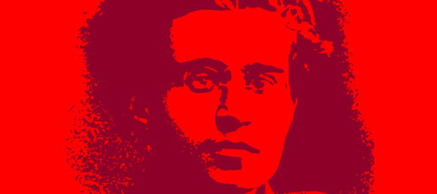 On a Day This Week.  April 27, 2020 – Antonio Francesco Gramsci