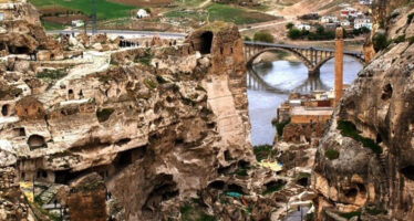 Big Jump for Hasankeyf