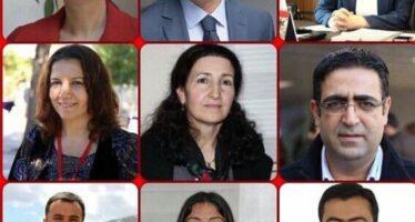 TURKEY: DEALING DEATH BLOW TO DEMOCRACY