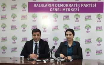 Turkey Jails HDP MP Figen Yüksekdağ – AGAIN…