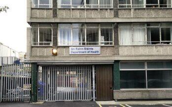 Health Apartheid  in Ireland