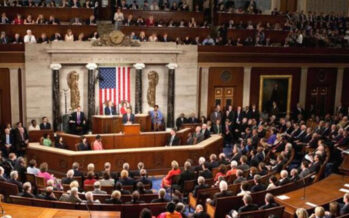 US House approved resolution recognising Armenian Genocide
