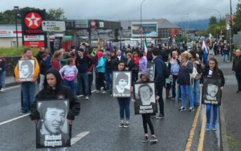 1981 Hunger Strike – inflicted a historic defeat on the Thatcher government