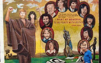 Victory to the Hunger strikers