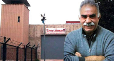 Families visited Öcalan and 3 other prisoners in Imrali after 6 months