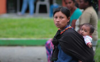 COLOMBIA ELIGE NUEVO PRESIDENTE