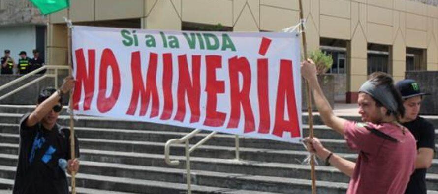 """Crucitas: Costa Rica anuncia que tribunal del CIADI """"pospondrá"""" su decisión sobre jurisdicción"""