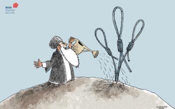 Ramin Hossein Panahi,  Iranian Kurd,  Still on Death Row…?