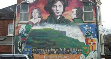 Sinn Fein Westminster candidate John Finucane threatened by loyalists