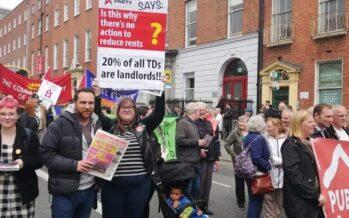 "Ireland: Housing ""Catastrophe"" – No Longer ""Crisis"""