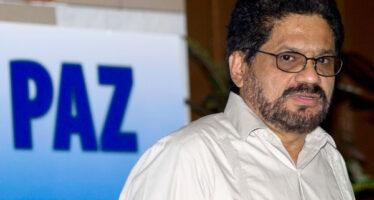 FARC y Gobierno de Colombia firman alto al fuego bilateral y permanente