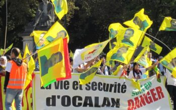 Solidarity with the Kurdish struggle… without Öcalan?
