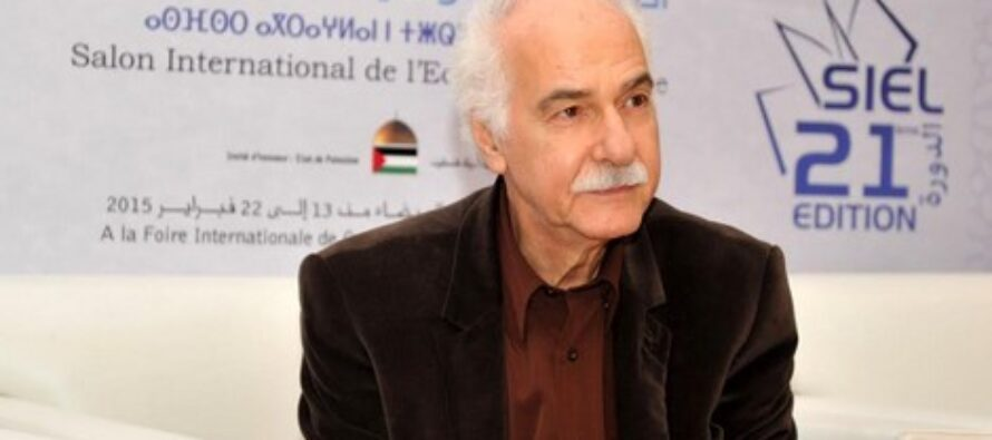 An Interview with Abdellatif Laâbi
