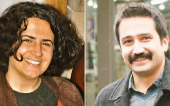 Turkey. Lawyer Unsal sent a letter on is 110th day on death fast