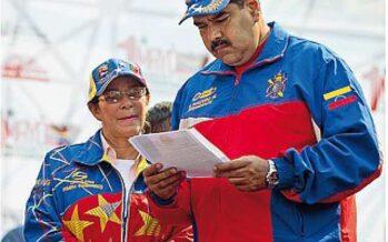 """Venezuela: el Congreso aprueba interpelar a Maduro por """"violar la Constitución"""""""
