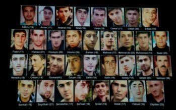 Roboski Massacre: Five Years on