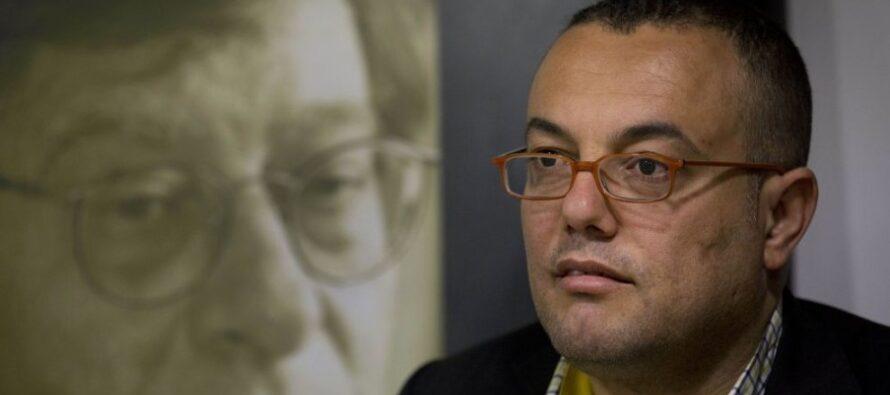 Palestinian writer and Fatah representative attacked in Gaza