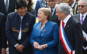 Bolivia – Chile: conclusión de las audiencias orales ante la Corte Internacional de Justicia