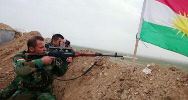 Battle for Mosul: Iraqi army making advance