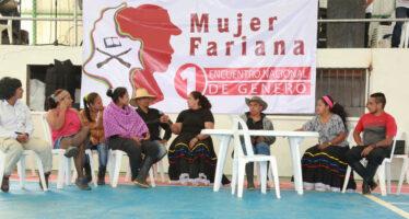 Open Letter to World Women, from Colombian Women