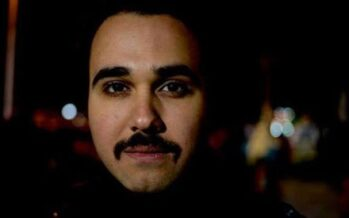 Egyptian Appeals Court Sentences Novelist Ahmed Naji to Two Years