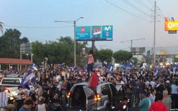 Situación en Nicaragua: el informe de la Comisión Interamericana de Derechos Humanos