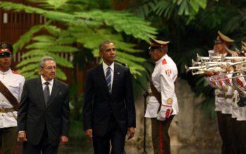 ¿Obama en el Gran Teatro o el gran teatro de Obama en La Habana? Por Iroel Sánchez