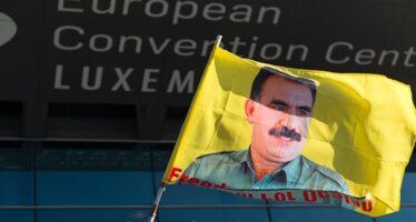 For Abdullah Öcalan!For the Kurdish Freedom Struggle!