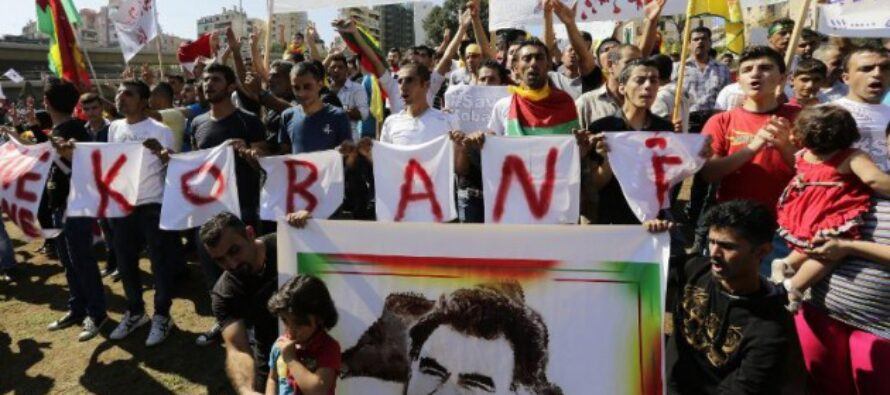 Language of struggle and atrocity