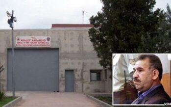 Lawyers met Abdullah Ocalan in Imrali