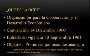 Membresía de Costa Rica a la OCDE: breves datos sobre sus costos
