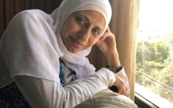 Free At Last!  Palestinian Poet Dareen Tatour  Finally Released by Israelis