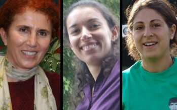 The murder of Sakine, Fidan and Leyla: Many Questions to Answer
