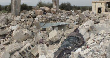 Turkey Targeting Civilians in Afrin, Salih Muslim