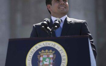 La movilización popular consigue la renuncia del Gobernador de Puerto Rico
