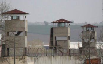 Conditions worsening in Turkey's prisons due to COVID-19