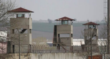 """MEPs label law on prisoners in Turkey """"a great disappointment"""""""