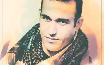 "Executions of Ramin Hossein Panahi  ""Unlawful and Unjust"""