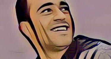 Ramin Hossein Panahi,  Iranian Kurd,  Murdered by Regime…