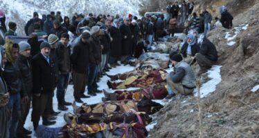 Roboski Massacre: Five Years on, still no Justice