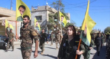 Uncertain Times in Rojava – The Autonomous Administration of North and East Syria